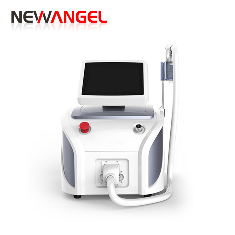 High quality commercial laser hair removal machine