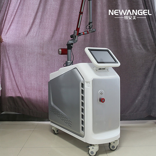 7 articular-arm picosecond laser best machine for tattoo removal