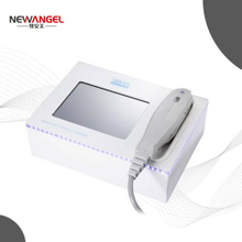 Hifu portable machine easily to create beautiful skin FU4.5-9S