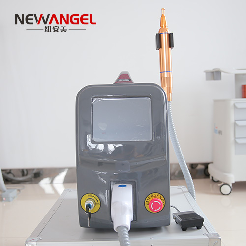 Picosecond laser tattoo removal machine for all skin type